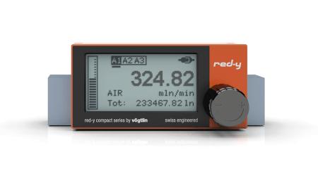 Digitale Massenmesser mit erweiterten Alarmfunktionen