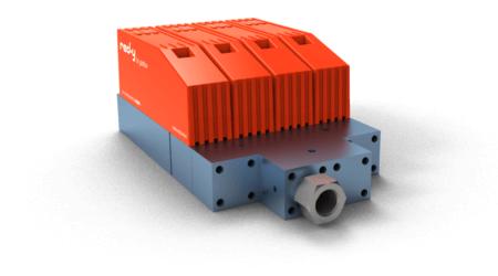 Modulares Gaszusammenführungssystem für Massendurchflussregler