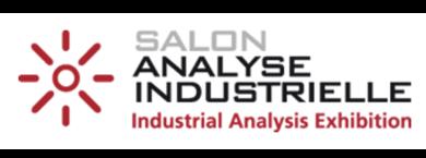 Salon de l'Analyse Industrielle 2018