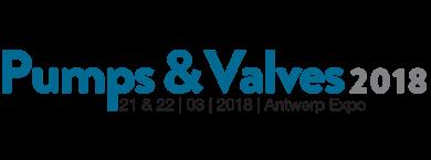 Pumps & Valves 2018