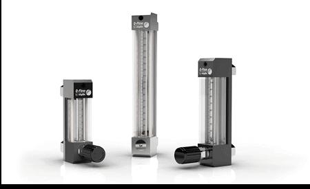 Schwebekörper Durchflussmesser (VA-Flowmeter) Q-Flow
