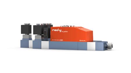 Gasdurchfluss – Massedurchfluss-Lösungen für OEM Anwendungen