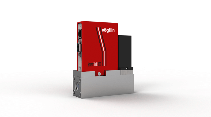 SmartTrak®100 High Pressure Capillary Gas Flow Meter and Controller