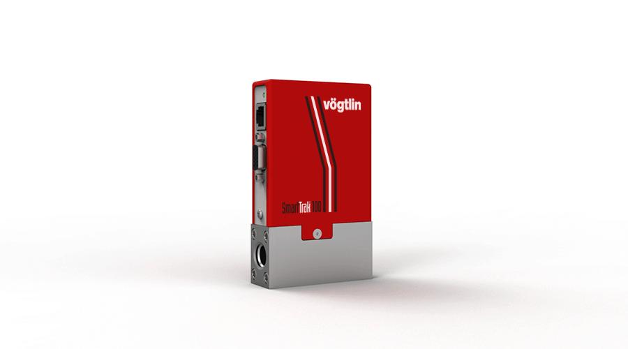 SmartTrak®101 Micro Flow Capillary Gas Flow Meter and Controller