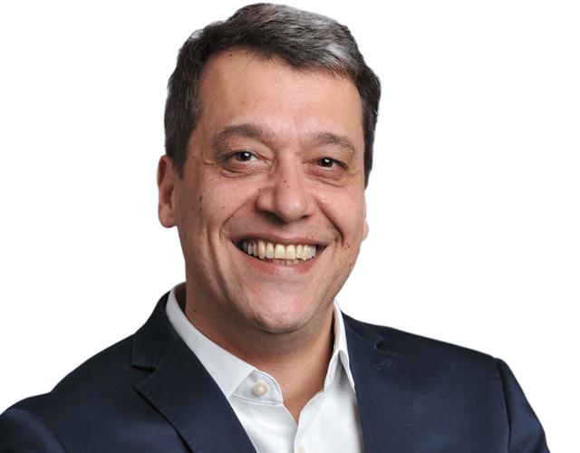 Fabian V. Waltz – Managing Director Vögtlin Instruments GmbH