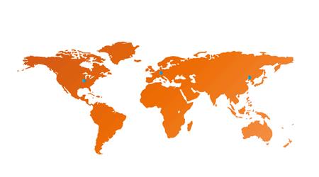 Vögtlin Instruments AG – Globales Vertriebs- und Servicenetzwerk