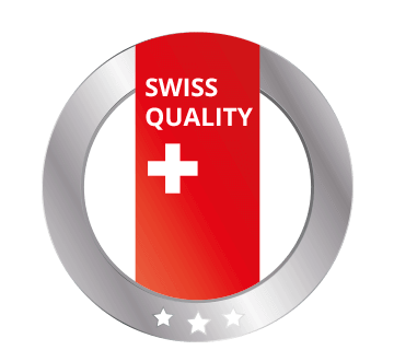 Swiss Quality by Vögtlin Instruments AG