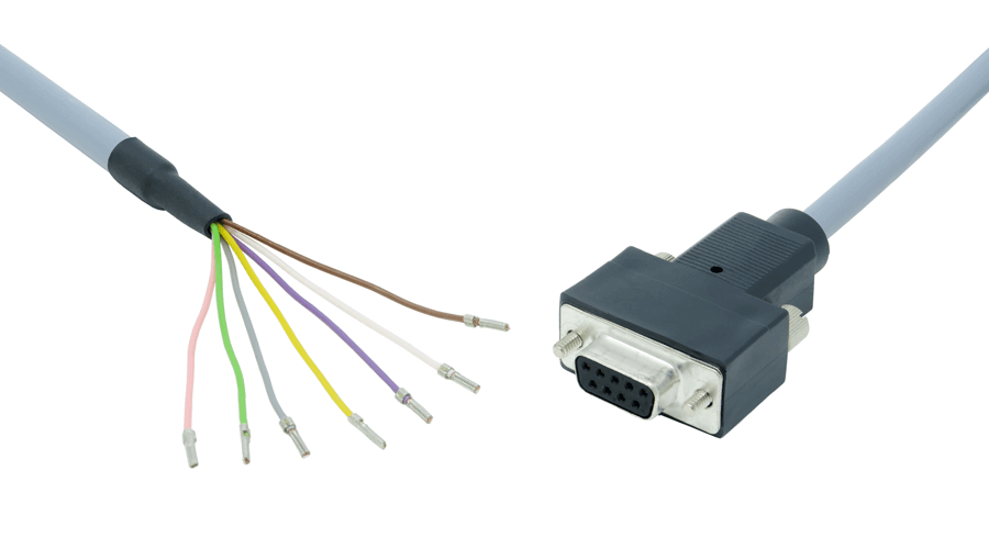 PDC 328-2165 – Power Digital Cable (3.0m)