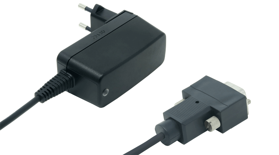 PSD – Plug-Type Power Supply Device für Display SPOT / SETSPOT (1.8m)