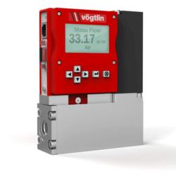 SmartTrak®100 Capillary Gas Flow Controller with Pilot Module