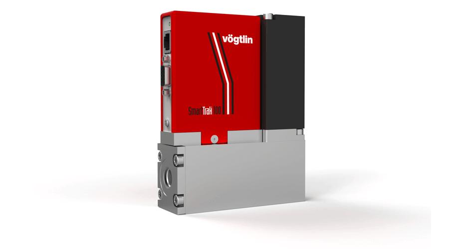 SmartTrak®100 Capillary Gas Flow Controller