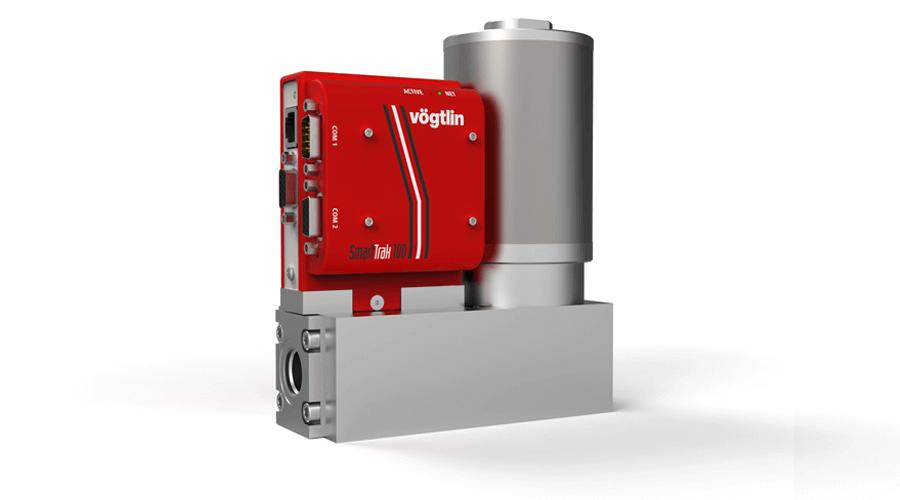 SmartTrak®101 Capillary Gas Flow Controller