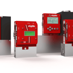 Product Overview SmartTrak® Capillary Mass Flow Meters & Controllers