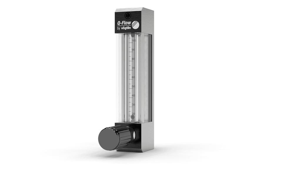 Schwebekörper Durchflussmesser (VA-Meter) Q-Flow